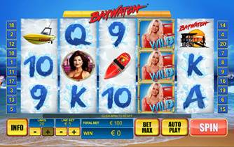 Catch on with other slot games at Casino Las Vegas